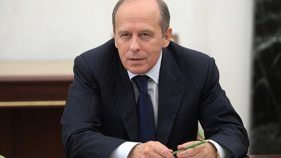 Глава ФСБ: за последнее десятилетие в РФ было предотвращено более 200 терактов
