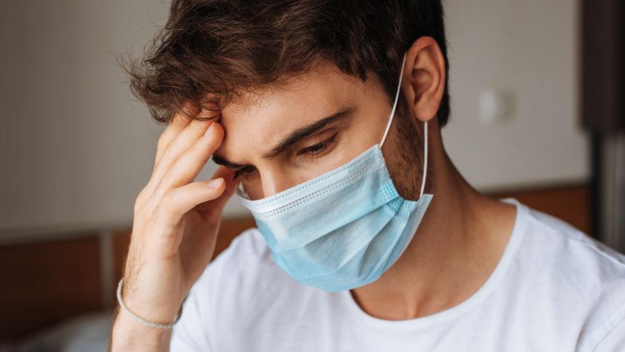 В России нашли способ выявить коронавирус за минуту