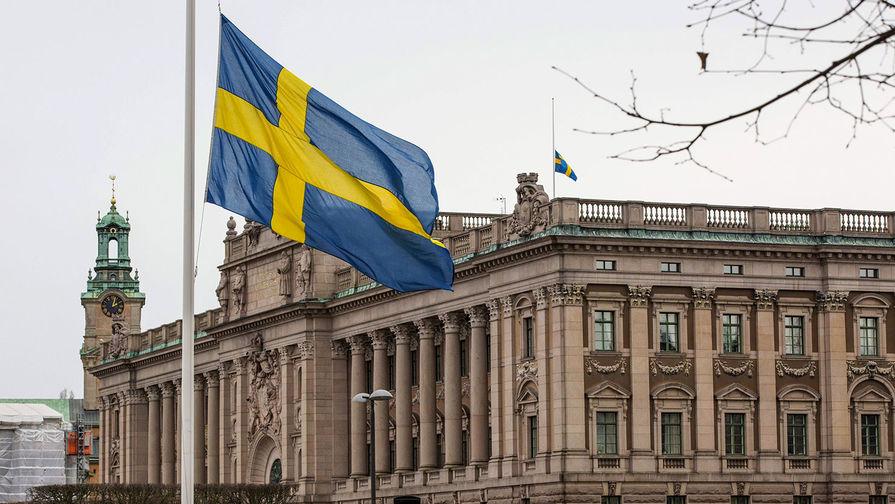 В Швеции предложили поддержать 'сторонников демократии' в России