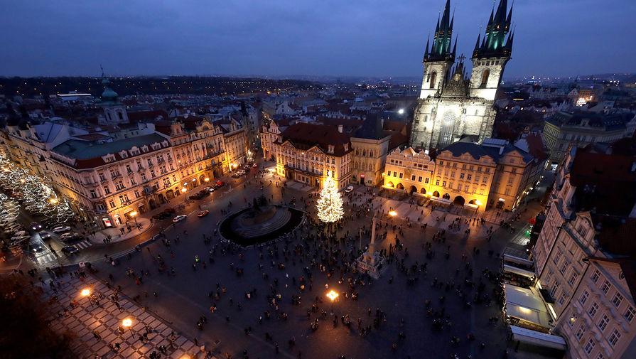 Чешской оппозиции не хватило голосов для вотума недоверия правительству