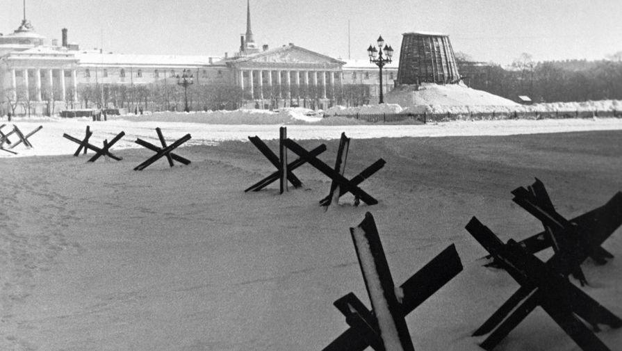 Россия призывает ФРГ принять решение о гуманитарных выплатах блокадникам Ленинграда