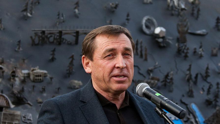 У премьера Крыма обнаружен коронавирус