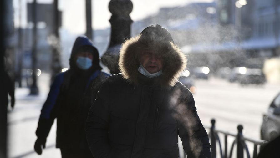 Вильфанд предупредил москвичей о наступающих морозах