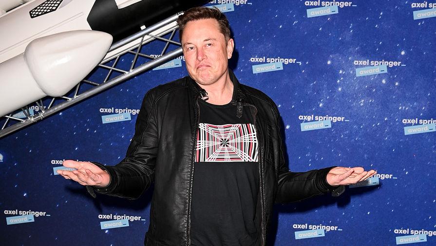 Илон Маск прокомментировал взрыв Starship после посадки