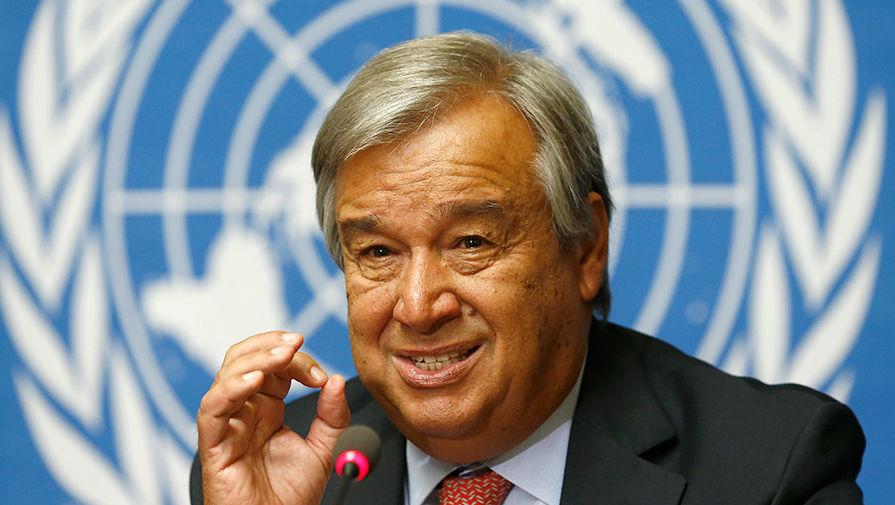 В ООН назвали две проблемы, мешающие прекращению огня во всем мире