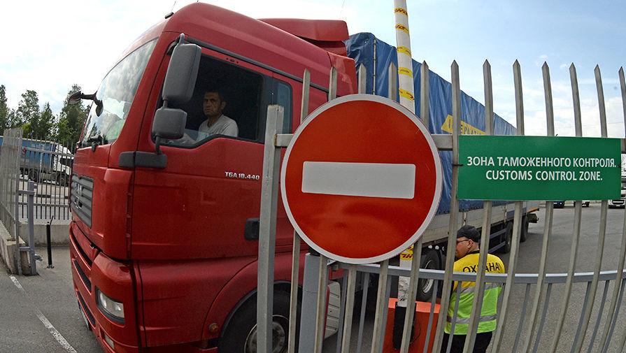 Таможенники пресекли ввоз в Россию 150 кг гашиша