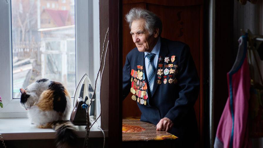 Россияне оценили предложение наказывать за оскорбления ветеранов