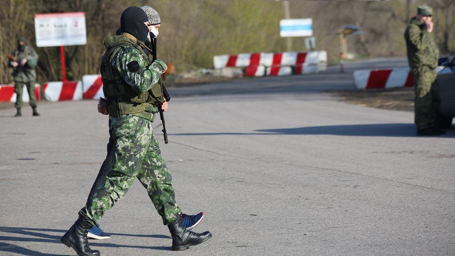 ДНР и ЛНР передадут Киеву группу удерживаемых лиц