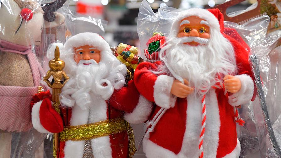 Стало известно, что просят взрослые в письмах к Деду Морозу