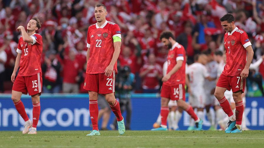 Наставник 'Нефтехимика' считает, что сборная России боялась играть на Евро-2020
