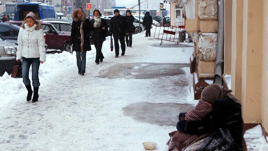 В Госдуме оценили уровень бедности в России