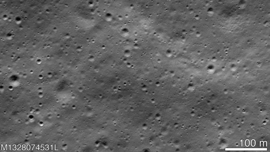 Россия провела испытания кресла для лунного космического корабля