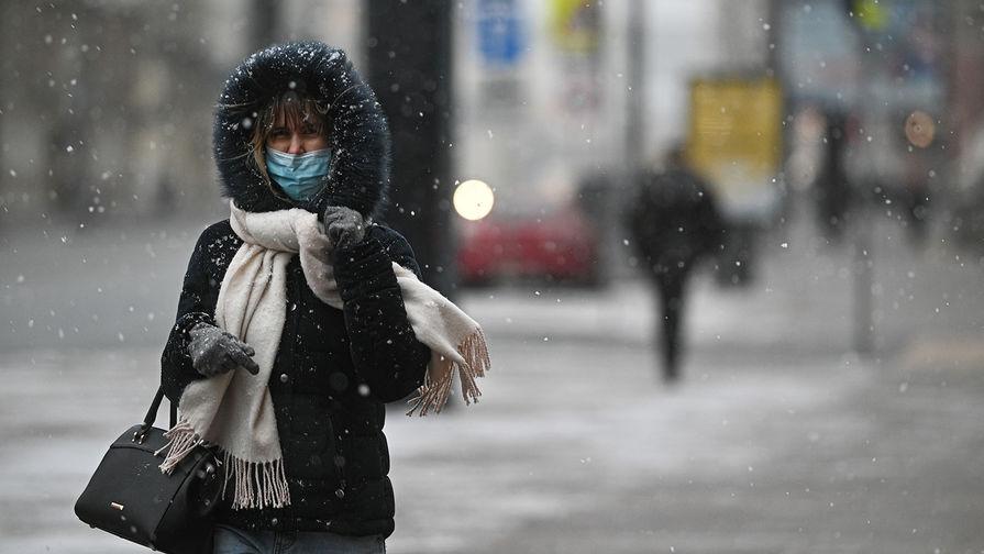 В Петербурге меры по коронавирусу могут смягчить после Нового года