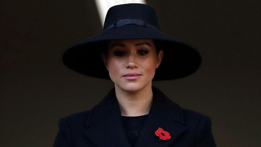 DM: Меган Маркл запросила у Букингемского дворца документы, связанные с жалобами на нее