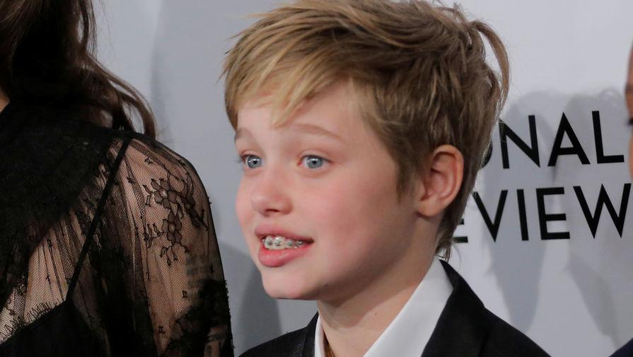 В сети обсуждают изменившуюся внешность старшей дочери Питта и Джоли