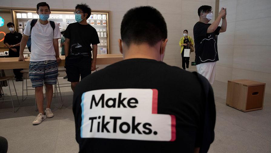 Победитель первого в России шоу TikTok-талантов получит миллион