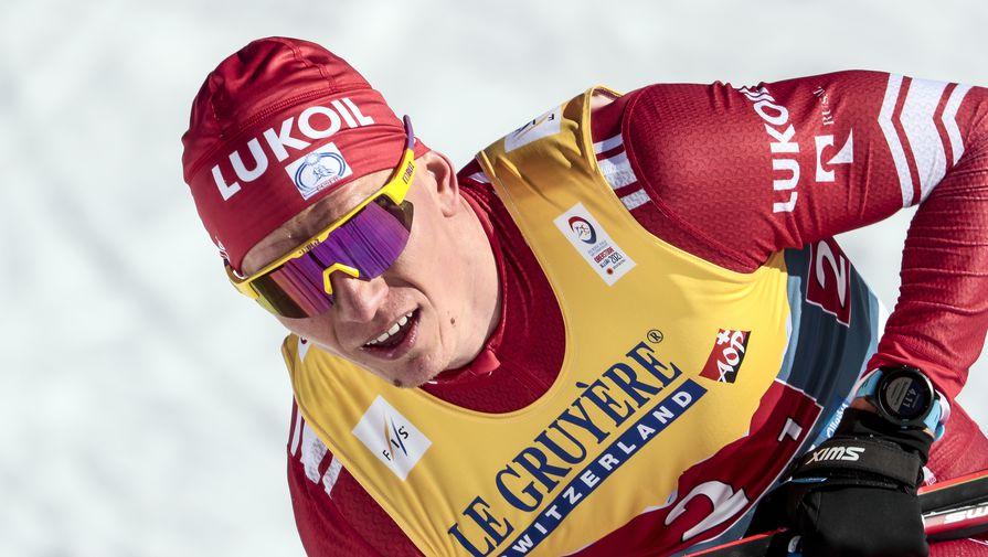 Лыжник Ретивых признал, что мог допустить ошибку в командном спринте