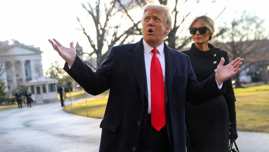 Верховный суд США отклонил последнюю аппеляцию Трампа по выборам