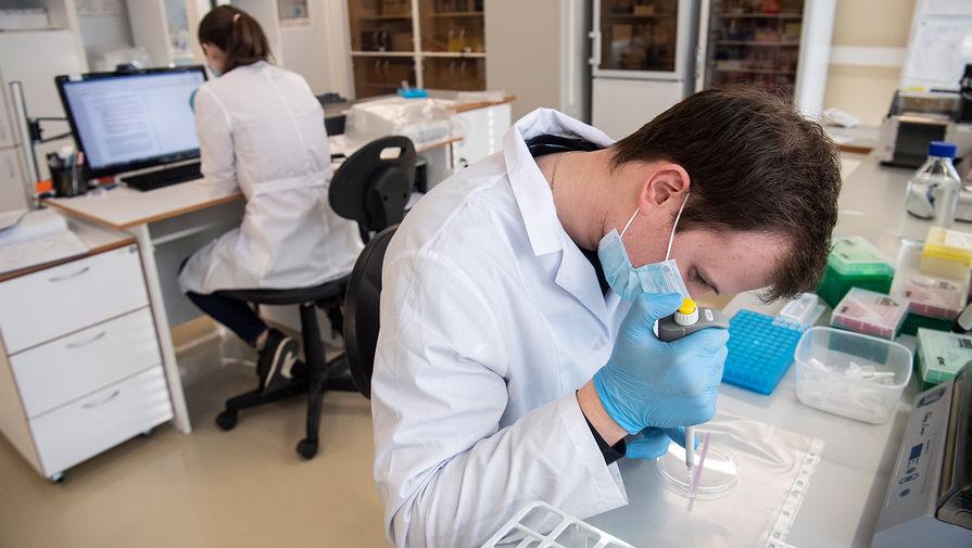 Исследование: 'британский' штамм COVID-19 более смертелен, чем оригинальный вирус