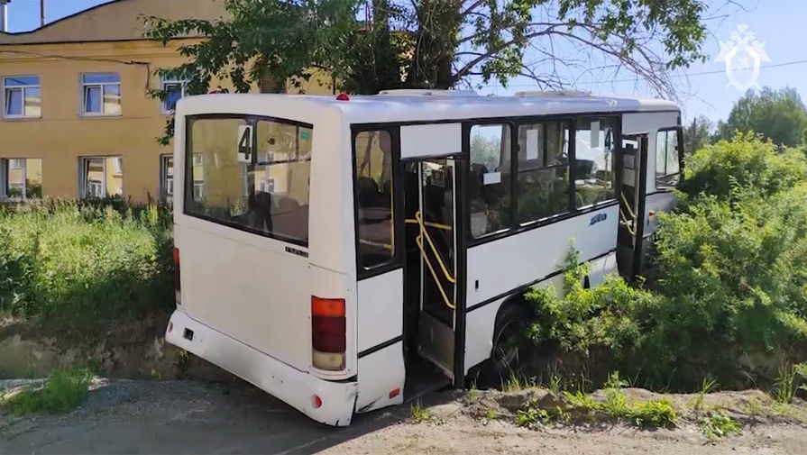 Число жертв ДТП с автобусом в Свердловской области выросло до семи человек