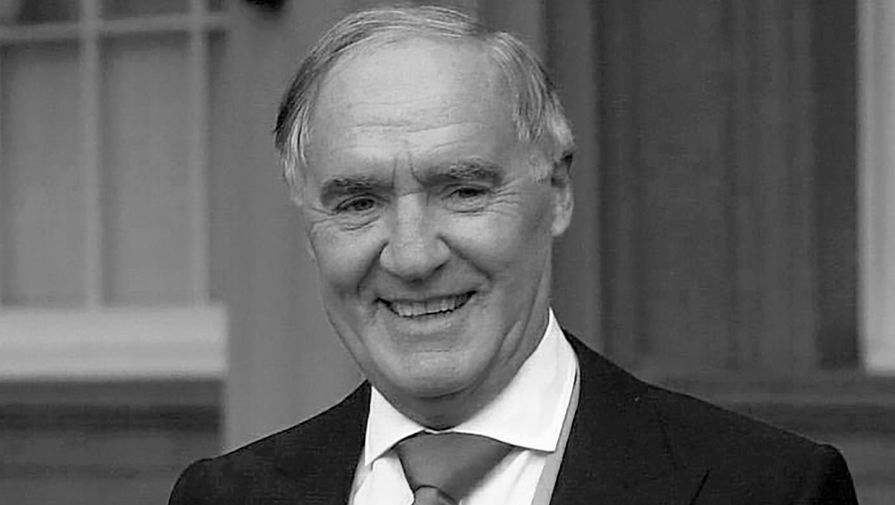 Умер британский миллиардер и владелец Telegraph Media Group Дэвид Баркли