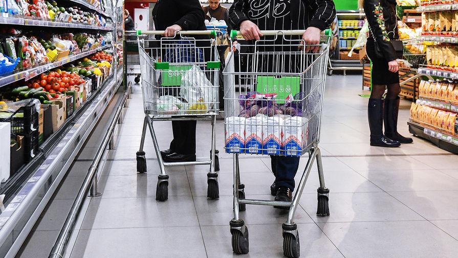 В Минпромторге выступили против госрегулирования цен на продукты