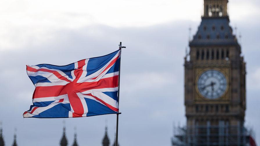 Британия рассчитывает на сотрудничество с США в противодействии РФ и Китаю