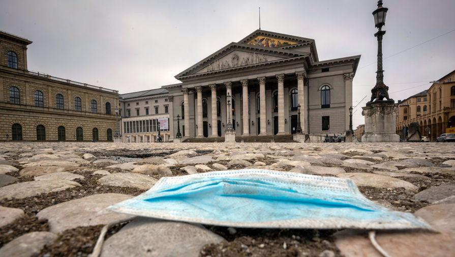 Немецкий бизнес пострадал от антироссийских санкций ЕС