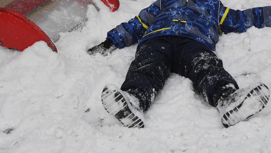 Россиян предупредили о холодном марте