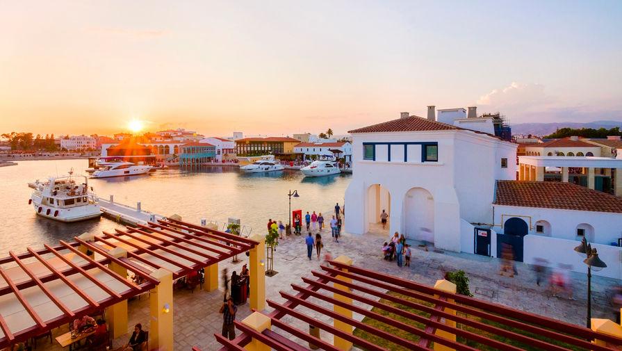 Российские туристы не смогут посетить Кипр с 1 марта