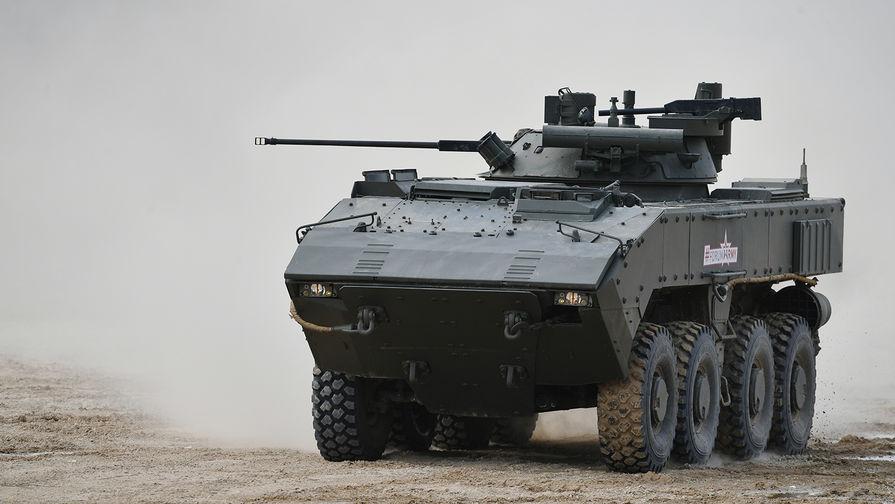 Эксперт рассказал о пользе новой брони для российских боевых машин