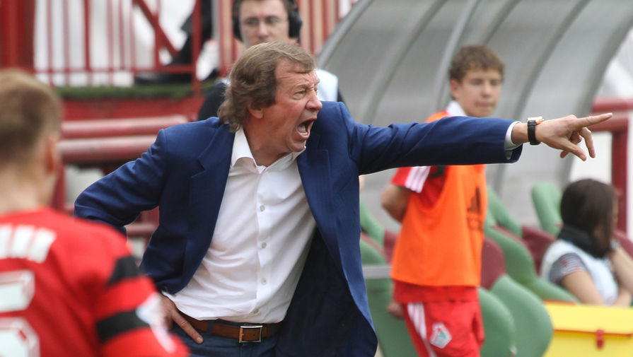 'Флик тоже не работал главным тренером': Семин оценил назначение Батуренко в 'Ротор'