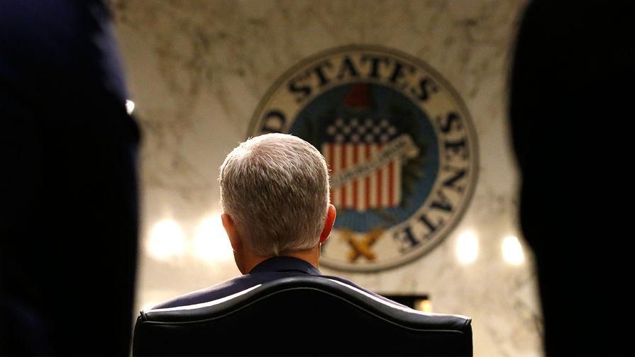 Сенат США отказался признать импичмент Трампу неконституционным