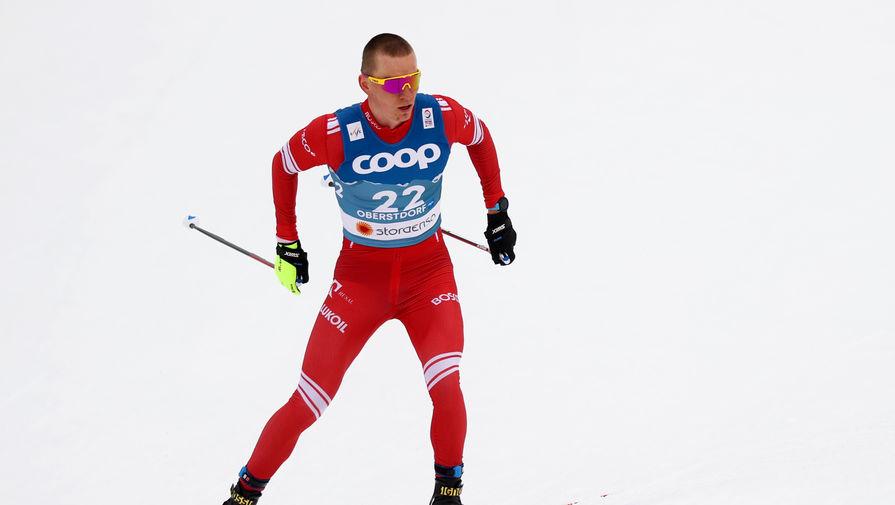 Норвежский журналист рассказал о популярности Большунова