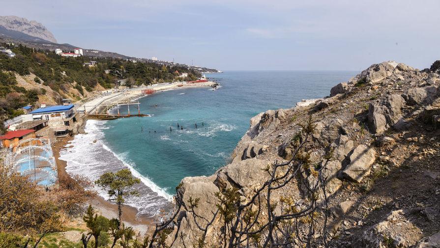 Среди туристов вырос спрос на отдых в Крыму