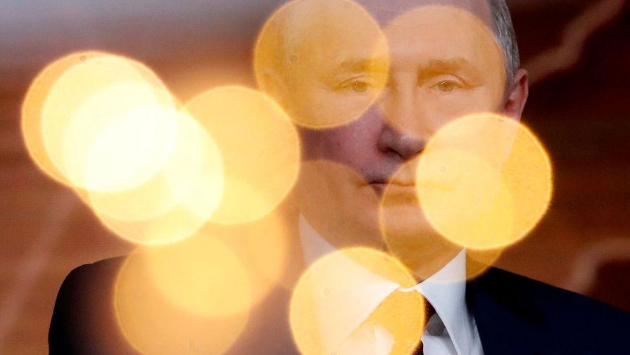 В Кремле пообещали своевременно сообщить о планах Путина на Рождество