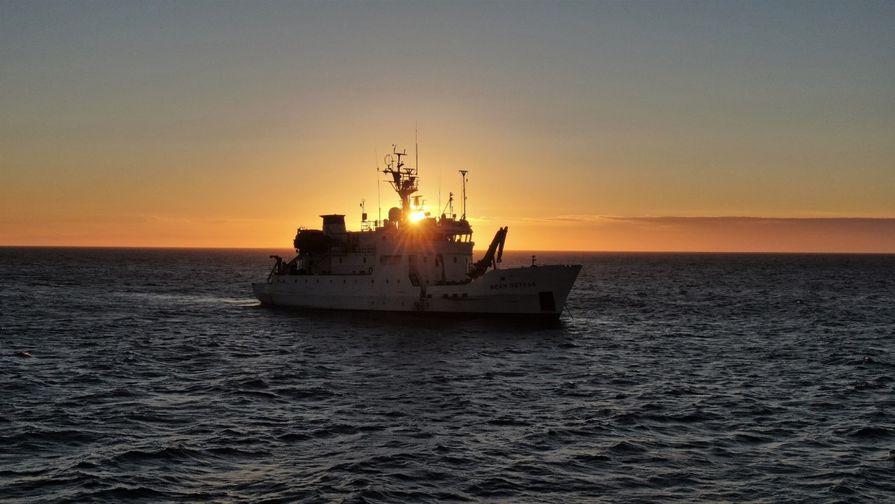 The National Interest рассказал о возможностях США опередить РФ и КНР в Арктике