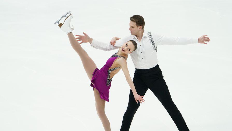 Бойкова прокомментировала третье место на ЧМ по фигурному катанию в соревновании пар