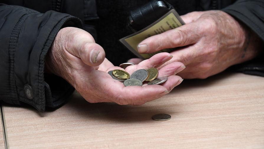 Путин заявил о недопустимости ситуации, когда людям не хватает денег на еду