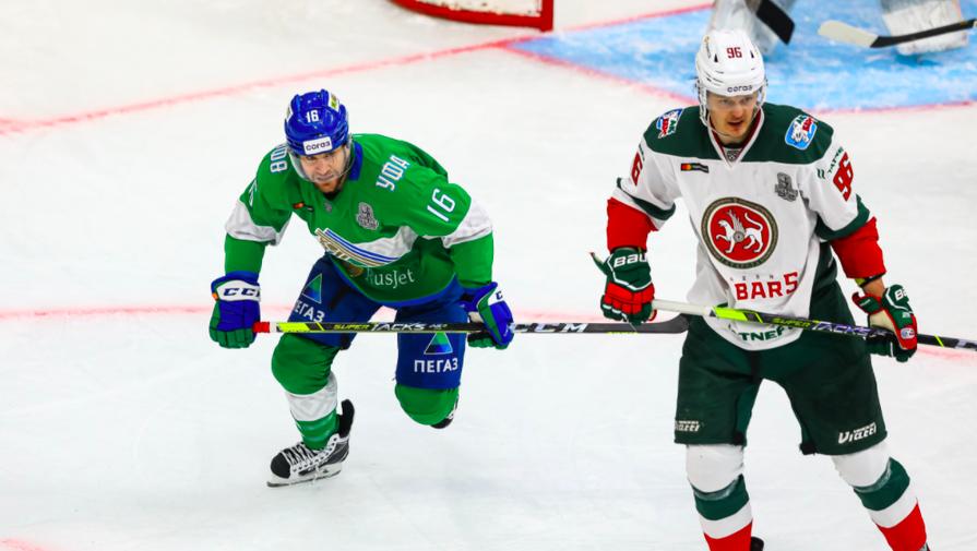 Курултай башкир пожаловался в КХЛ на поведение фанатов 'Ак Барса'