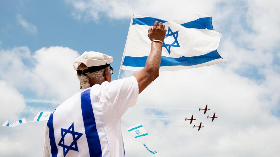 Израиль перенес открытие границ для иностранных туристов
