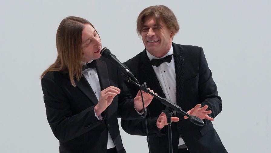 Клип 'Би-2' получил две награды американского фестиваля