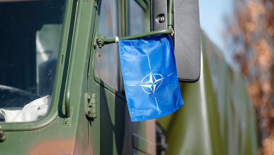 Страны НАТО требуют от России не использовать 5G в приграничной зоне