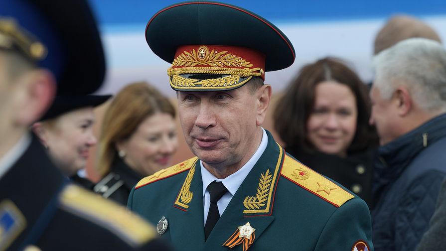 Золотов заявил о снижении террористической угрозы на Северном Кавказе