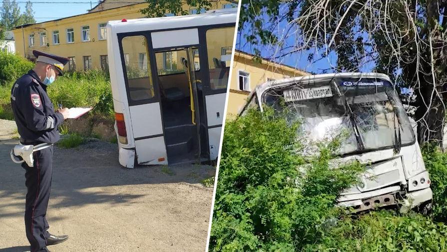 Еще двух человек задержали по делу о смертельном ДТП с автобусом в Свердловской области