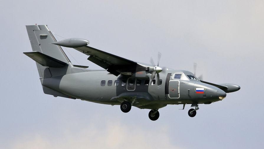 Путин посмертно наградил экипаж разбившегося под Хабаровском в 2017 году самолета