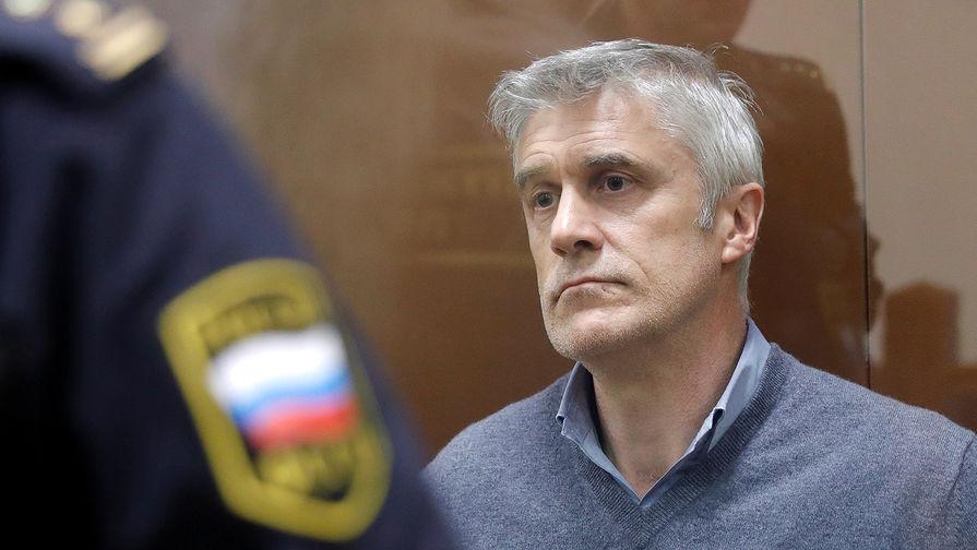 Гособвинение запросило для бизнесмена Калви шесть лет условно