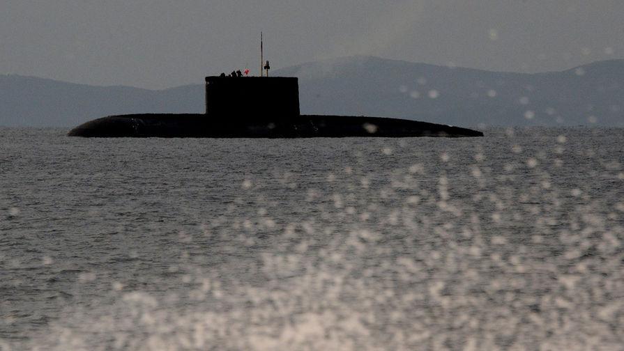 Немецкие подводные лодки оказались оснащены российской электроникой