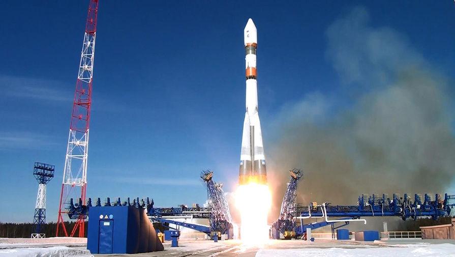 Россия планирует около 30 космических пусков в этом году по невоенным программам