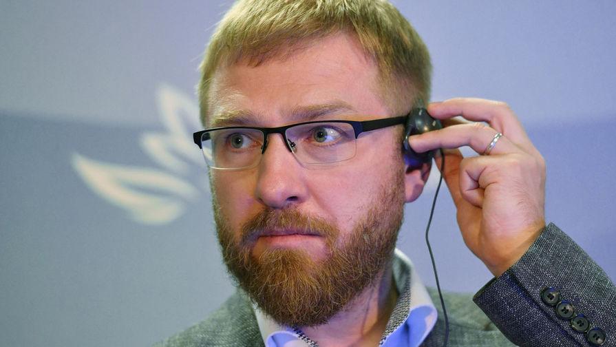 Член ОП назвал госизменой призыв ФБК* к США ввести санкции